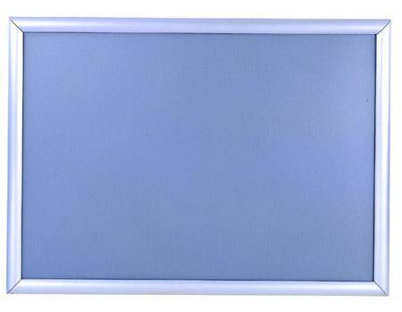 Piši-Briši Okvir za plakate Piši-Briši, 25 mm profil, A2