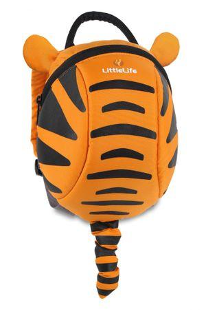 LittleLife Disney Tigris Tipegő Hátizsák