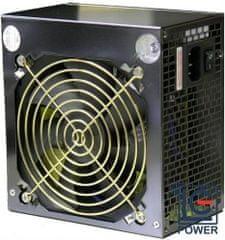 LC Power napajanje Super Silent LC6550 V2.3 550 W