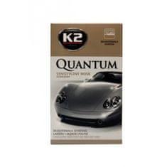 K2 vosak Quantum