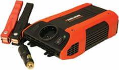 Black+Decker Feszültségátalakító 12V-230V 12A BDPC400