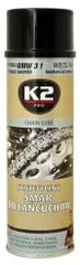 K2 mast za verige K2
