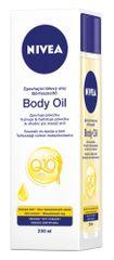 Nivea olje za učvrstitev kože za vse tipe kože Q10, 200 ml