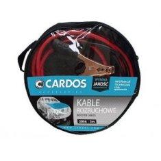 Cardos kablovi za paljenje 400 A