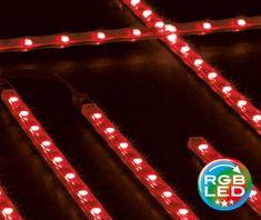 Eglo svetilka, 2x LED palica 92046