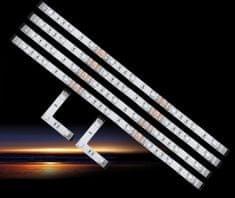 Eglo svetilka, 4x LED palica 92054