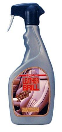 Synt Sprej LEATHER BRILL, 500 ml