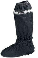 Drive zaštita od kiše za čizme Profi, crna