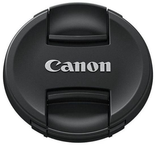 Canon E-67II krytka objektivu