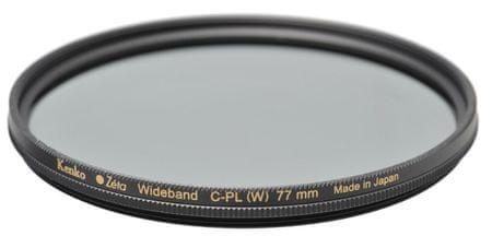Kenko filter Zeta C-PL(W), 82 mm