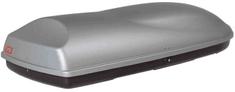 G3 Krova kutija Titan sirio 450, siva