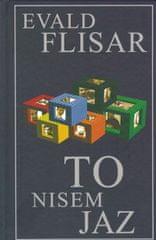 Evald Flisar: To nisem jaz