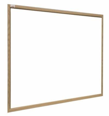 Piši-Briši Magnetna tabla TS129, bela, 90 x 120 cm