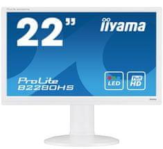 iiyama LCD monitor ProLite B2280HS-W1