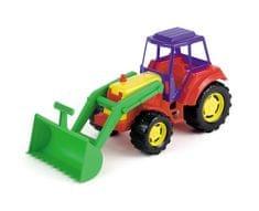 Frabar Traktor lapáttal