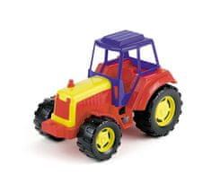 Frabar Traktor, 33 cm