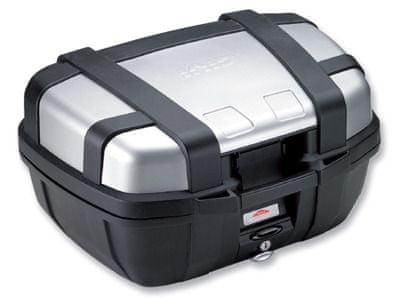 Gipron kovčeg Givi Monokey Trekker 52L