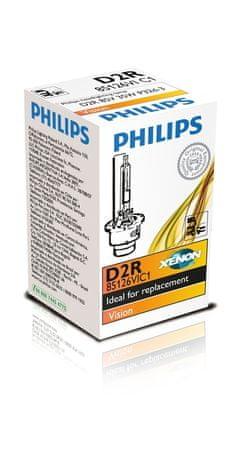 Philips žarulja 85V-D2R VI-35W Xenon Vision