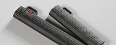 Rati Zaštitna letvica za vrata automobila R-Stick, crna,4kom