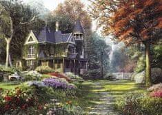 Clementoni slagalica HQC - Victorian Garden (39172)