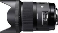 Sigma 35/1,4 DG HSM ART pre Nikon (4 roky záruka)