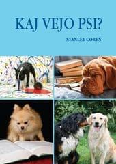 Stanley Coren: Kaj vejo psi?, trda