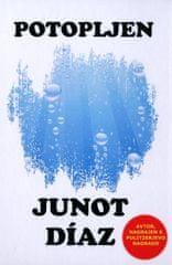 Junot Diaz: Potopljen