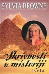 Sylvia Browne: Skrivnosti & misteriji sveta, trda