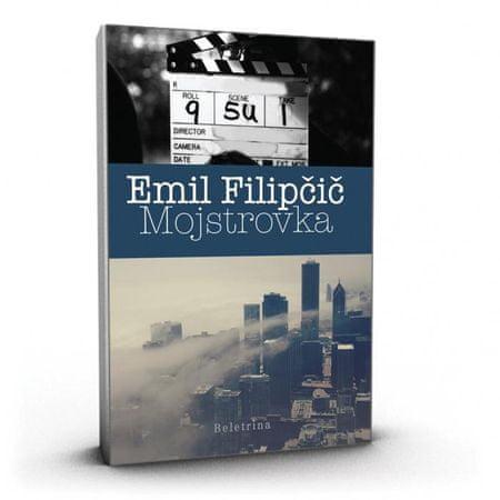 Emil Filipčič: Mojstrovka, trda