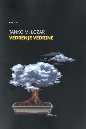 Janko M. Lozar: Vedrenje vedrine, mehka