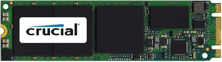 Crucial M.2 SSD disk M500 120 GB, SATA III, (CT120M500SSD4)