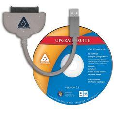 SanDisk Nosilec za SSD diske SanDisk SSD Conversion Kit USB 3.0 (SDSSCK-AAA-G27)