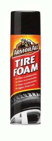 Armor sredstvo All Tire Foam za čiščenje in zaščito pnevmatik v peni