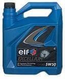 Elf Motorno olje Excellium 5W50 4l
