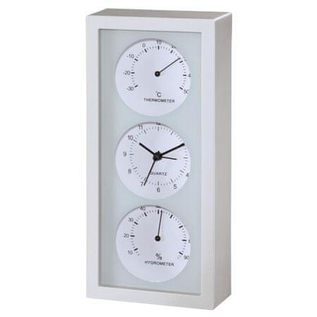 Hama TH35-A Analóg hőmérő, Fehér