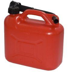 Posoda za gorivo 10 l
