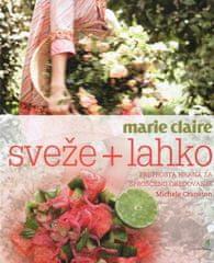 Michele Cranston: Sveže + lahko - Marie Claire
