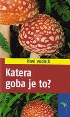 Andreas Gminder, Tanja Böhning: Katera goba je to?, mehka