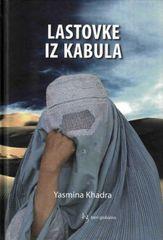 Yasmina Khadra, Lastovke iz Kabula, trda