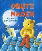 Kašmir Huseinović: Obuti maček ... a ne tisti, ki ga poznate