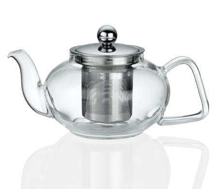 Küchenprofi Teafőző kancsó, 400 ml