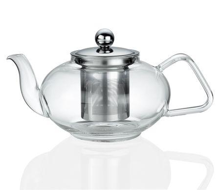 Chłodny Küchenprofi Dzbanek do herbaty z sitkiem, 800 ml   MALL.PL FZ74