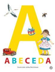 Abeceda (trda, 2013 (1. ponatis))