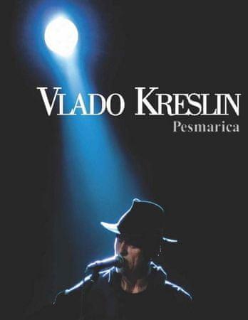 Vlado Kreslin, Pesmarica