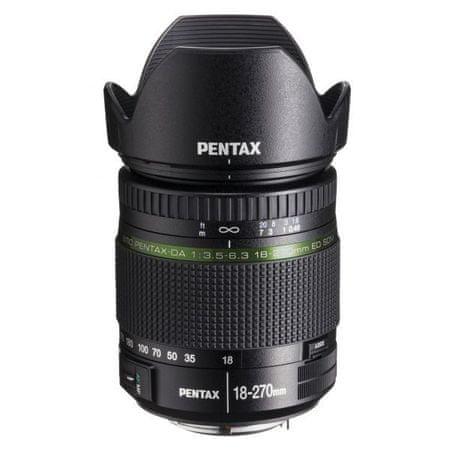 Pentax Objektiv DA 18-270 SDM