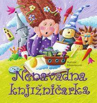 Nenavadna knjižničarka Avtor: Kašmir Huseinović