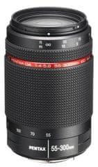 Pentax 55-300 mm HD DA WR