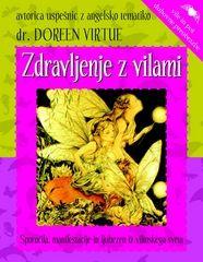 Zdravljenje z vilami Avtor: Doreen Virtue