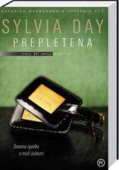Prepletena, Sylvia Day (broširana, 2013)
