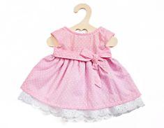 Heless Letní šaty pro panenku